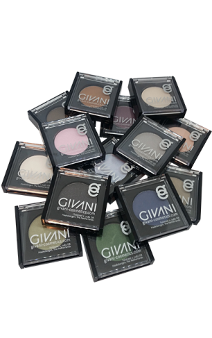 Givani Eyeshadow